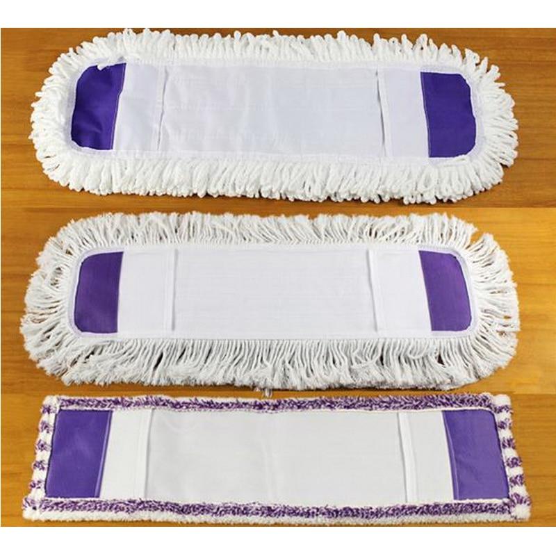 270413/Плоским швабры замена ткани/крышка швабры/пыли замены хлопчатобумажной ткани/охрана окружающей среды материалов