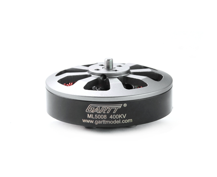 GARTT ML 5008 400KV Brushless Motor For RC Multicopter Hexacopter T960 T810 ormino rc quadcopter motor ml 5208 340kv brushless motor 1555 1755 propeller camera drone kit tarot t960 multicopter hexacopter
