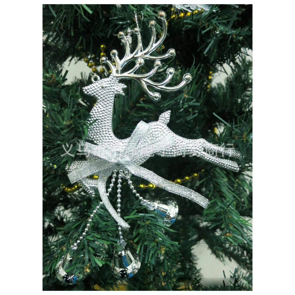 christmas tree sale XMas27-Silver (2)