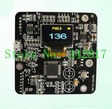 SDEV011 PM2.5 capteur (SDS011) panneau daffichage panneau daffichage PM2.5 module daffichage numérique