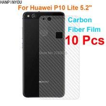 10 Pcs/Lot For Huawei P10 Lite / P10lite 5.2
