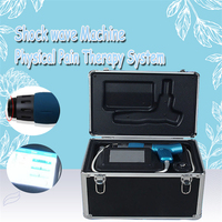 Shock Wave Extracorporeal shockwave erectile dysfunction therapy equipment shockwave For Pain Relief Device