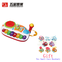 FS TOYS 1 PC 35338 Music Piano toys for children kids musical toy kids musical instruments baby musical instruments Xmas Gift