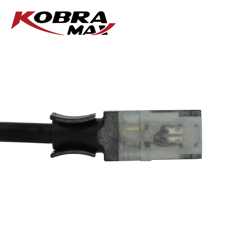 KobraMax Rear Left or Right ABS Wheel Speed Sensor For RENAULT Megane 8200296571 8200043136 in ABS Sensor from Automobiles Motorcycles