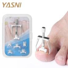 Инструмент для восстановления вросших ногтей и педикюра