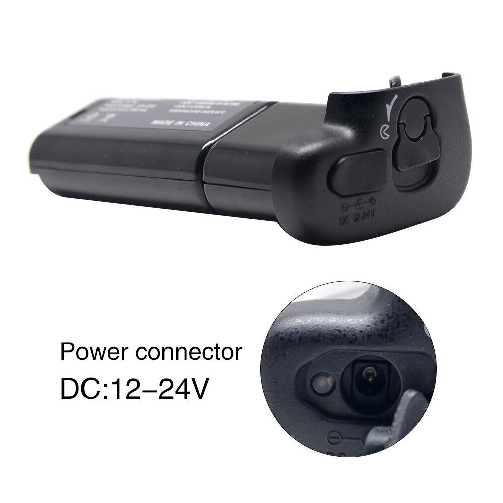 Mcoplus EN-EL18A EN-EL18 Battery + Charger For Nikon D850 D800 D800E D810 Camera ,MB-D18 MB-D12 MBD12 Battery Grip.