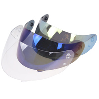K3 K4 Motorcycle Helmet Shield 3 100 Fits And UV 400 Protection Helmet Replacement Glass