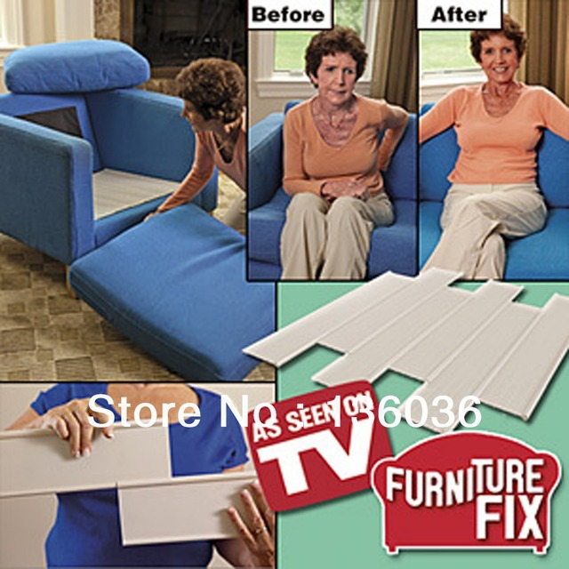 Free Shipping Furniture Fix Sagging Sofa Chair Couch Cushion Support Repair As Seen On Tv With