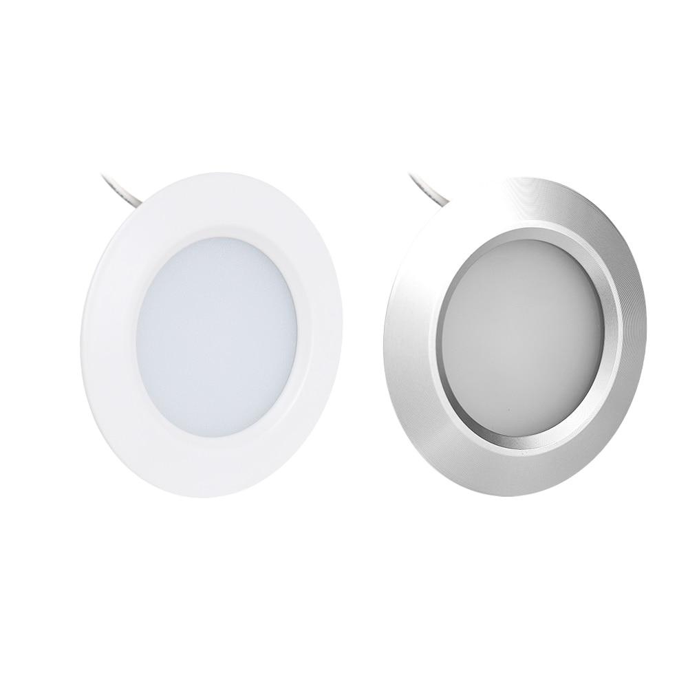 Luces de LED debajo del gabinete Luces de clóset 12 V 3 W Conexión - Iluminación interior - foto 4