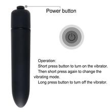 Vagina Stimulation Bullet Finger Vibrator For Women