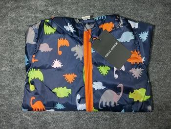Kids Winter Jacket For Boys Outerwear 1