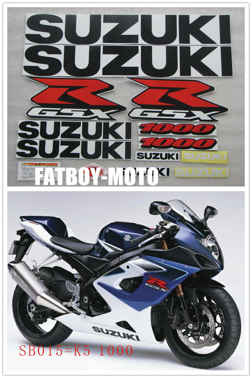 Compare Prices On Stickers Gsx R Online ShoppingBuy Low Price - Stickers for motorcycles suzuki
