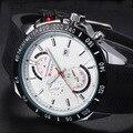 Marca de luxo Curren moda Casual homens relógio de pulso de luxo analógico de quartzo relógios homens impermeável relógio relógio masculino