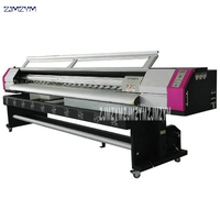 Large Format Digital Printer 220V/110V Bill Printer, Card , Cloths, Label Printer Support Maintop/Photoprint