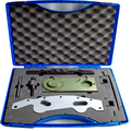 Engine Camshaft  Timing Tool Kit For BMW M52TU M54 M56 Double Vanos