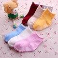 1pair Winter Baby Toddler Socks Newborn Infants Thickened terry warm Non-slip Floor Socks For baby Girls boys 100% Cotton Socks