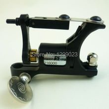 Professional high quality HM Evolution Rotary Tattoo Machine with Swiss Maxon Motor for Liner & Shader power supply