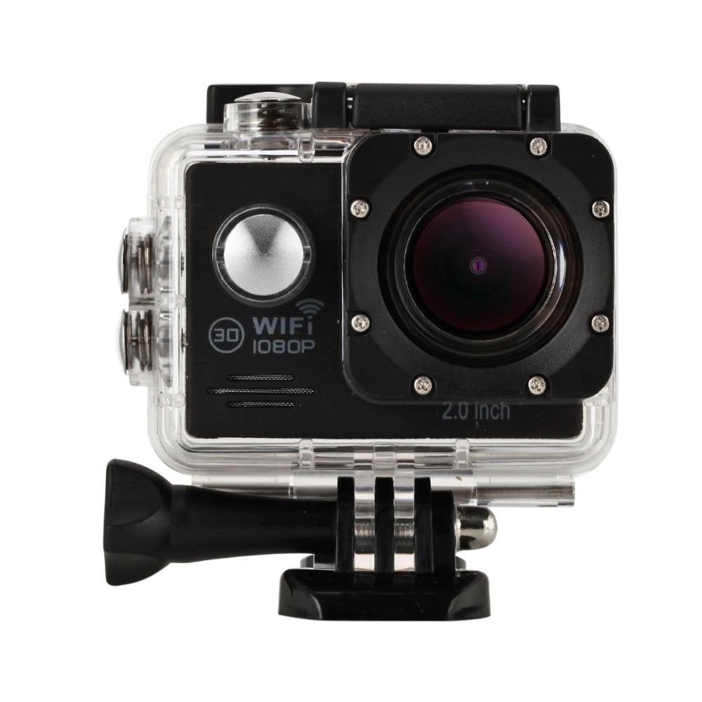 Professional Wifi FPV Camera SJ7000 Sports DV 2Inch HD 1080P Outdoor Waterproof Mini camera font b