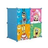 Детские шкафчики