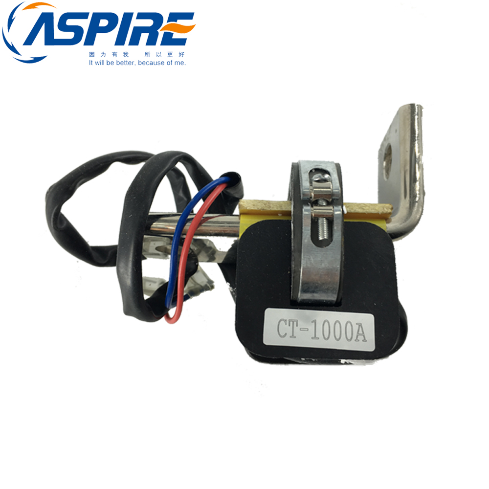 Droop Current Transformer For Generator Parallel Operation Model CT-1000A free shipping drop kit ct 1000a droop current transformer for generator