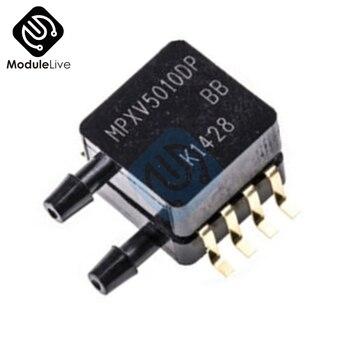 Оригинальные Датчики давления для крепления платы MPXV5010DP MPXV5010 5В 7ма SOP8