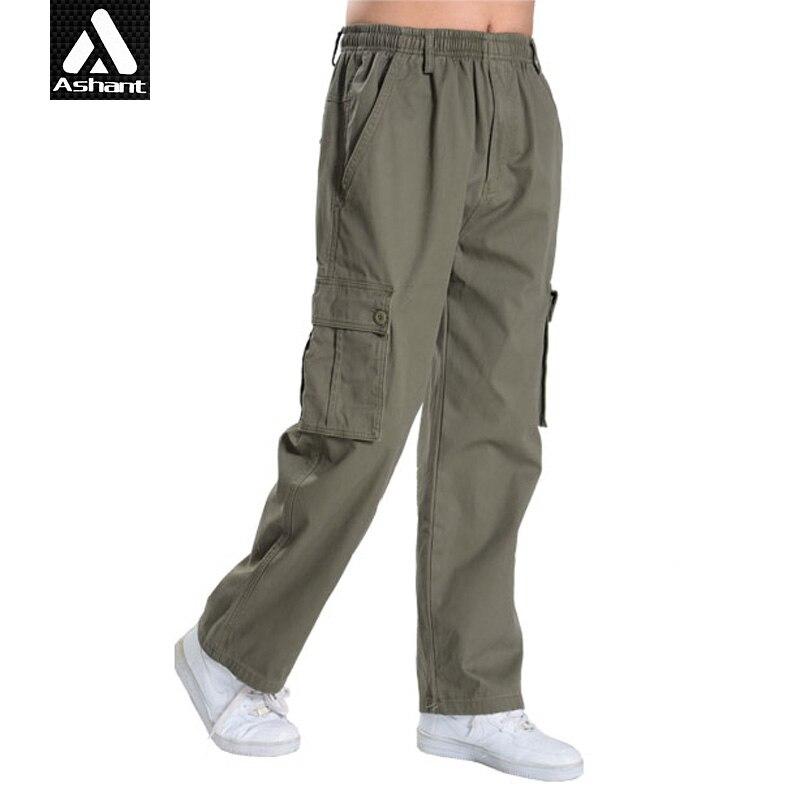 pantalones cargo anchos 2d1fbf5293ba