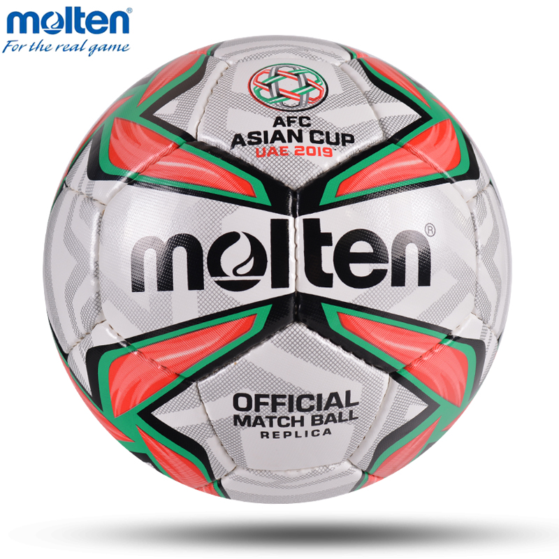 2019 Molten Asia Soccer Ball High Quality Professional Size 4 Size 5 Football League Balls Sport Training Match Bola De Futebol
