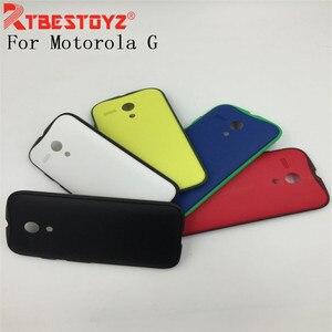 RTBESTOYZ защитный чехол-накладка для Motorola G XT1031 XT1032 XT1033, защитный чехол для телефона