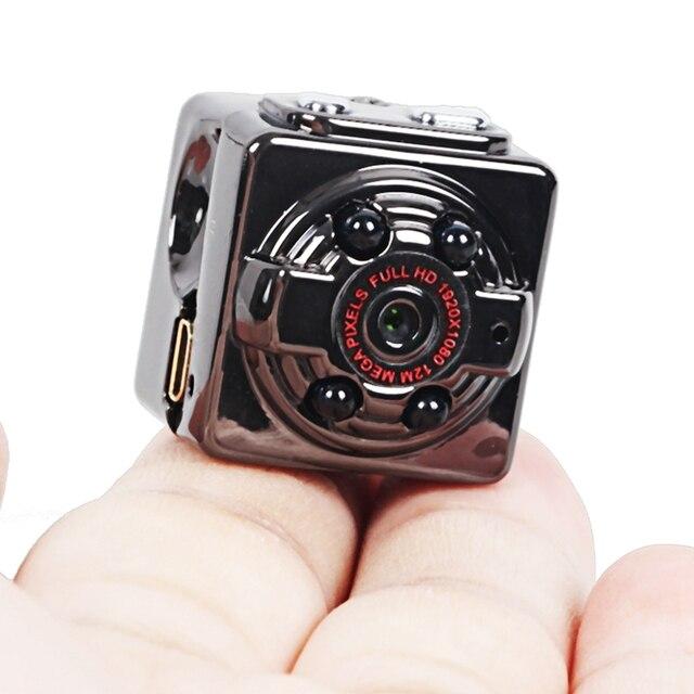 Новый 1080 P 720 P Спорт Мини-Камера HD SQ8 Espia DV голос Видеорегистратор Инфракрасного Ночного Видения Небольшой Цифровой Камеры Маленький видеокамеры