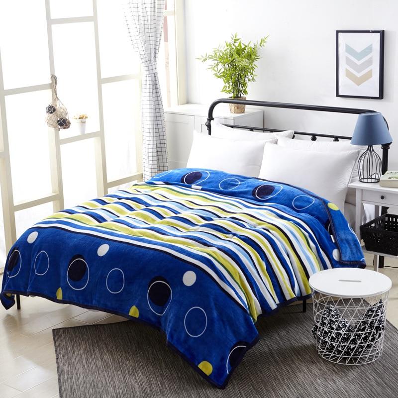 WLIARLEO 200x230cm Fleece Blanket Geometry Leopard Printed Children Blankets Soft Warm Anti-mite Beds,Sofa blanket coperta pile