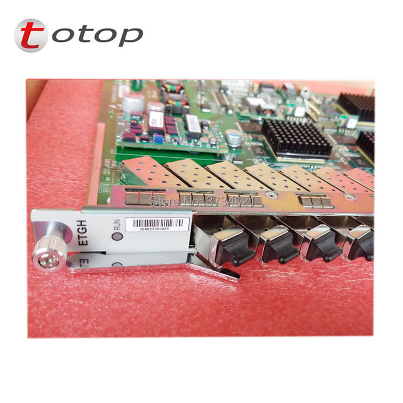 ZTE ETGH EPON board with 16 SFP modules PX20+ Use for ZTE C300 C320 OLT Same function with ETGOZTE ETGH EPON board with 16 SFP modules PX20+ Use for ZTE C300 C320 OLT Same function with ETGO