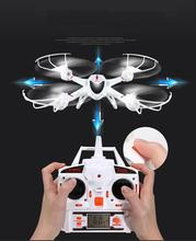 MJX X400-v2 2.4G 4 channels 6 axis RC Quadcopter RC drone with/without C4005 FPV wifi Camera RTF free shipping