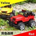 RC Car 2.4G 4CH 4WD Rock Crawlers SUV Driving Car Double Motors Drive Bigfoot Car Remote Control Cars For Christmas Gift