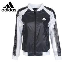 Original New Arrival 2017 Adidas MV JKT WV SUMME Women's  jacket Sportswear