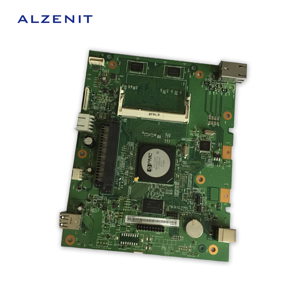 GZLSPART For HP 3015DN P3015DN P 3015DN HP3015 Original Used Formatter Board CE475-60001 Printer Parts On Sale