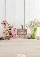 Easter Eggs Children S Portrait Photo Background Studio Photography Backdrops