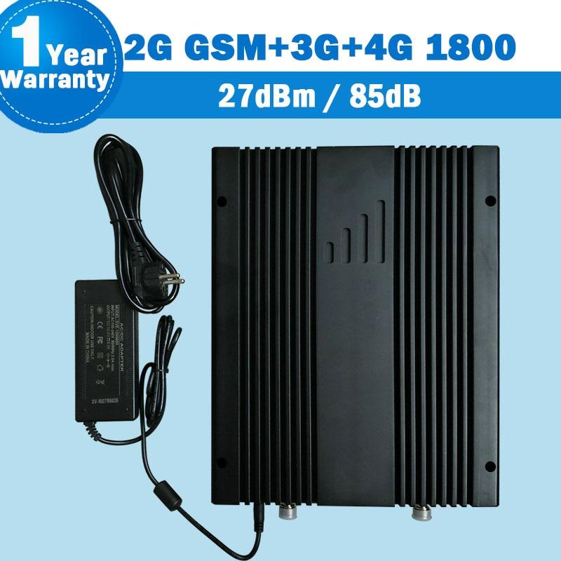 Böyük gücləndirici 900 WCDMA 2100 4G LTE 1800 Tri Band Siqnal - Cib telefonu aksesuarları və hissələri - Fotoqrafiya 1