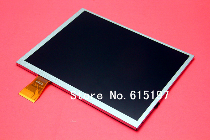 skylarpu New 10.4 inch TFT LCD screen for AUO A104SN03 V1 V.1 GPS LCD display screen panel Repair replacement (without touch) auo 10 4 inch tft a104sn03 v1 lcd screen driver board