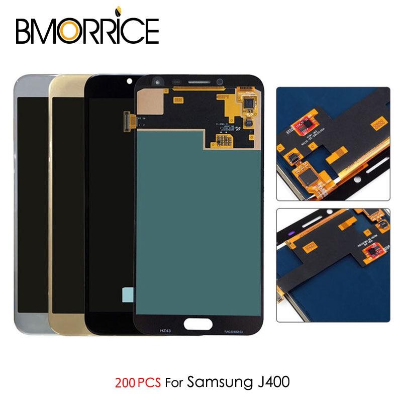 Monitor Digitizer-Sensor-Assembly Lcd-Display Touch-Screen J400 Samsung Galaxy for J4/J400/Sm-j400f/..