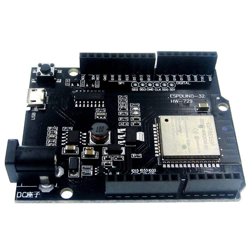 Für Wemos D1 Mini Für UNO WIFI Modul R3 D1 R32 ESP32 WIFI Drahtlose Bluetooth Entwicklung Bord CH340 4 mb speicher