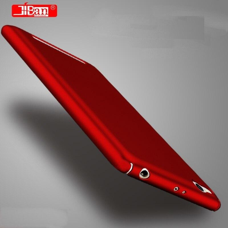 Diseño de moda para xiaomi redmi 3 case 360 protección completa mate 0.6mm Delga