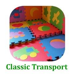 C Classic Transiport