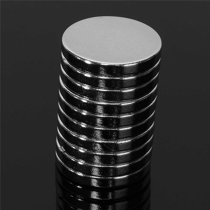 20pcs 20 x 3mm Disc Super Strong Rare-Earth Neodymium Magnets Magnet N50 Permanent Round Magnet Hard to apart away 70 50 bigest strong magnets 70mm x 50mm disc powerful magnet craft neodymium rare earth permanent strong n50 n52 70 50 70x50