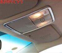 Free Shipping Auto Reading Light Metal On Circle For Kia K2 Rio 2011 2012 2013