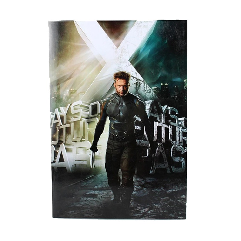 Marvel Days of Future Past X-Men 30cm/11.8 Figure New in Box Free Shipping