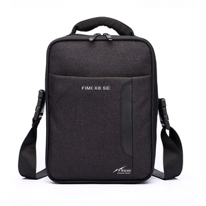 Image 2 - 2019 New Shoulder Bag Backpack for Xiaomi FIMI X8 SE Quadcopter Accessories Shockproof Shoulder Carry Case Storage Bags