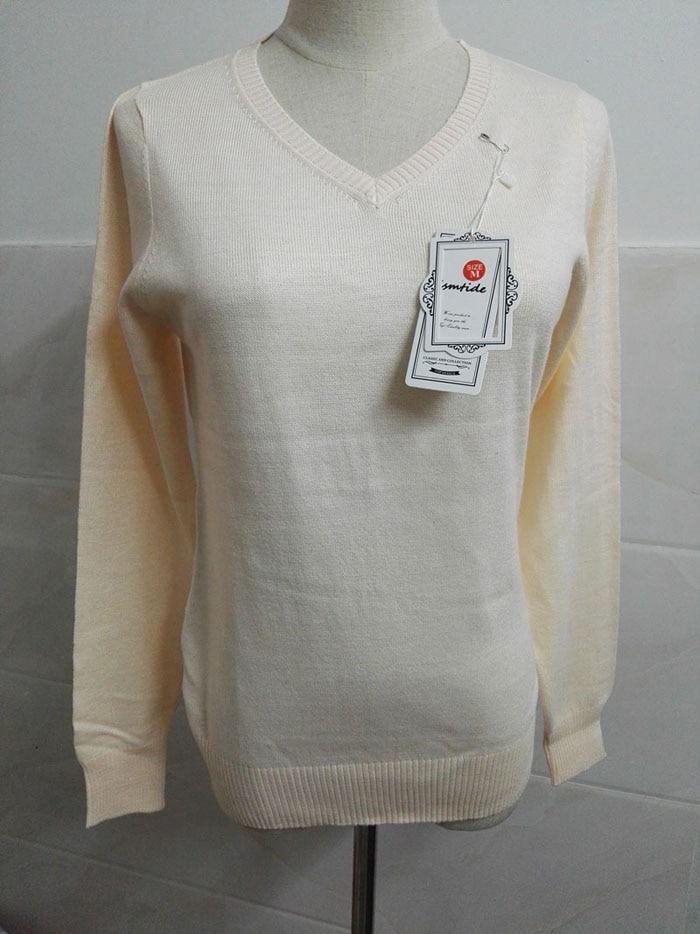 v neck sweater women 77