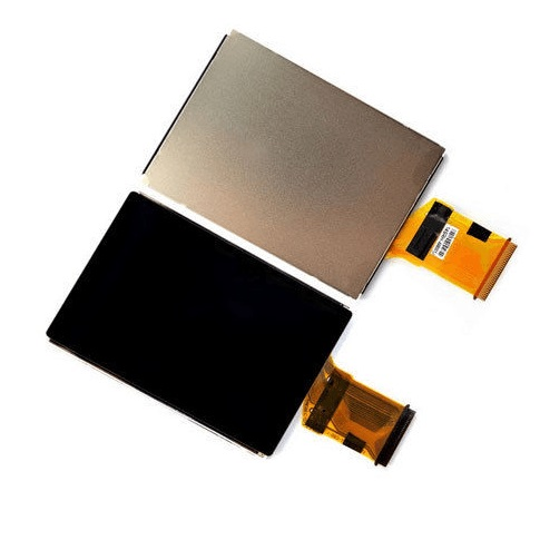 NEW LCD Screen Display For Sony Cyber-Shot DSC-HX30 DSC-HX9 DSC-HX20 DSC-HX100 DSC-HX20V HX30 HX9 HX20 HX100 + Backlight + Glass