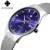 Super fino Quartz relógio de Pulso Casual Marca de Topo de Negócios WWOOR Aço Inoxidável Analógico Relógio de Quartzo dos homens 2016 Relojes Hombre