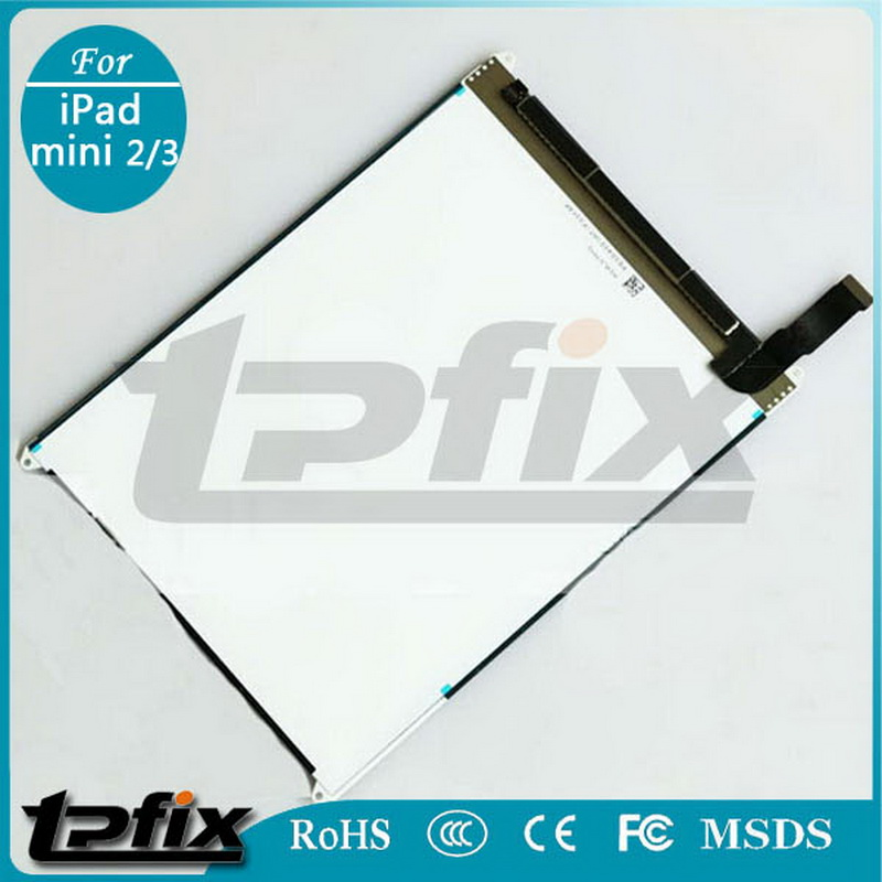 By DHL TPFIX LCD For iPad mini 2 iPad mini 3 LCD Display Screen A1489 A1490 A1491 A1599 A1600 A1601 7.9 Inch Replacement Parts new lcd display screen for ipad mini 2 3 a1489 a1490 a1491 a1599 a1600 a1601 replacement parts digital original lcd panel